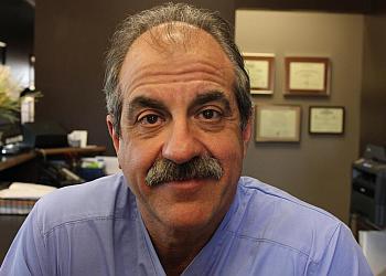 Kansas City ent doctor Carl L Falcone, MD