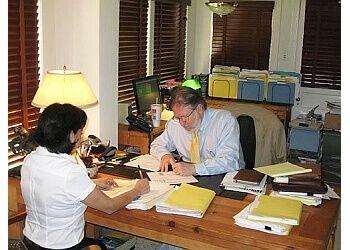 Laredo bankruptcy lawyer Carl M. Barto - LAW OFFICE OF CARL M. BARTO