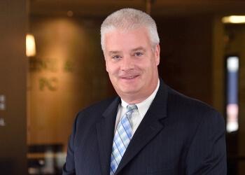 St Louis real estate lawyer Carl M. Markus - Paule, Camazine & Blumenthal, P.C.
