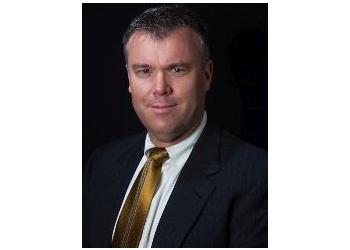 Colorado Springs divorce lawyer Carl O. Graham