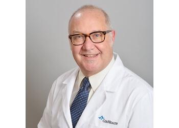 Springfield plastic surgeon Carl Price, MD