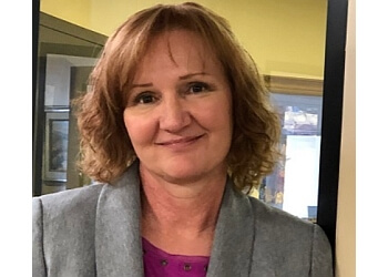 Ventura divorce lawyer Carla L. Hartley