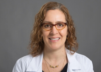 Aurora endocrinologist Carla Z. Minutti, MD