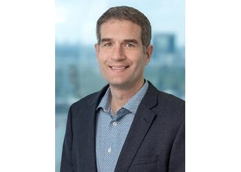 Greensboro patent attorney Carleton Clauss - Patterson + Sheridan, LLP