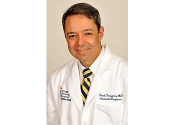 Washington neurologist Carlo Tornatore, MD