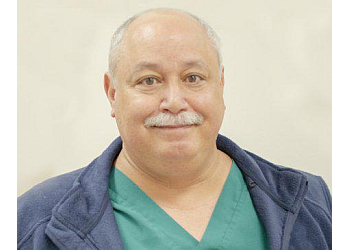 Pasadena gynecologist Carlos A. Hernandez, MD