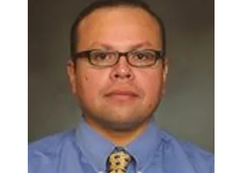 Joliet marriage counselor Carlos Aquino, LCPC