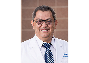 Garland endocrinologist Carlos Arauz-Pacheco, MD, FACE