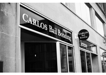 Chattanooga bail bond Carlos Bail Bonding