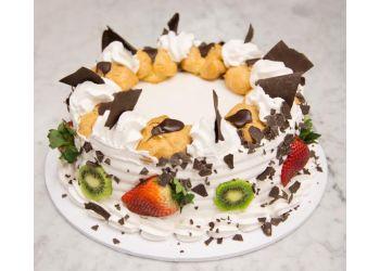 Las Vegas cake Carlo's Bakery