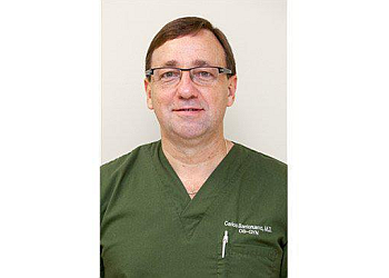 Coral Springs gynecologist Carlos Barrionuevo, MD - CORAL SPRINGS OBGYN, LLC