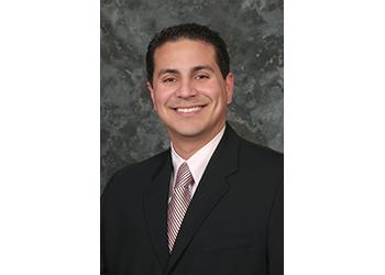 St Petersburg gynecologist Carlos E. Reyes, MD
