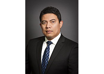 Miramar immigration lawyer CARLOS E. SANDOVAL, ESQ.