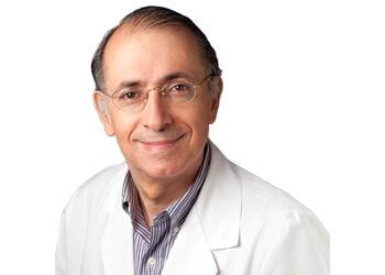 Jacksonville neurologist Carlos H Gama, MD