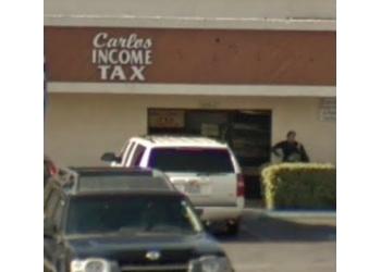 Fontana tax service Carlos' Income Tax Services