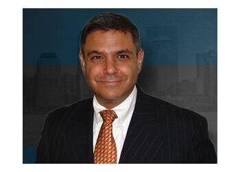Yonkers bankruptcy lawyer Carlos J. Cuevas, Esq