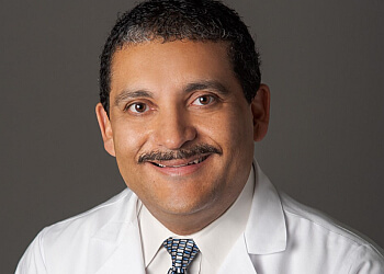 Pasadena cardiologist Carlos Jessurun, MD