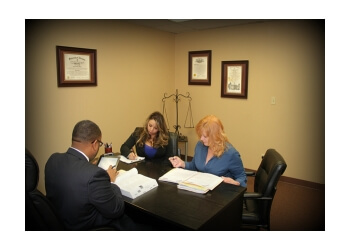 Tulsa divorce lawyer Carlos L. Williams