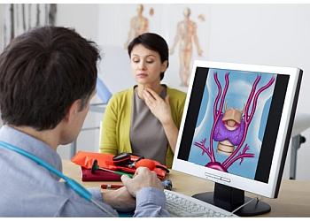 San Antonio endocrinologist Carlos Menendez, MD
