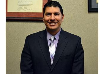 El Paso divorce lawyer Carlos Quiñonez