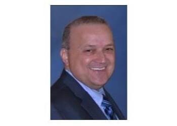 Newark real estate agent Carlos Soares