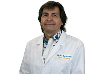 Hialeah plastic surgeon Carlos Spera, MD