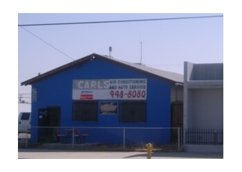Lancaster car repair shop Carl's Automotive Services