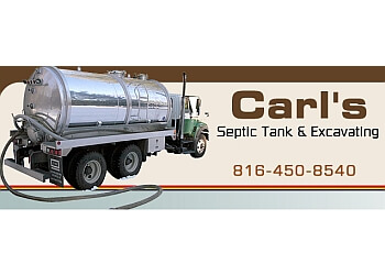 Carl's Septic Tank & Excavating
