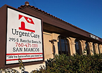 Oceanside urgent care clinic CARLSBAD URGENT CARE