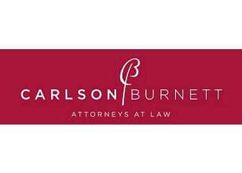 Omaha employment lawyer Carlson & Burnett