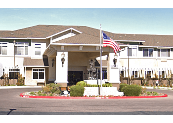 Elk Grove assisted living facility Carlton Plaza
