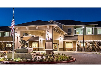 Elk Grove assisted living facility Carlton Plaza Elk Grove