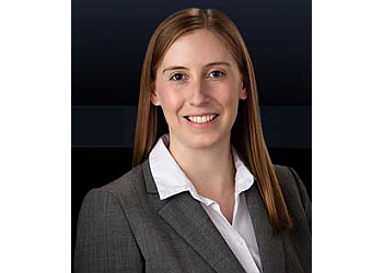 Lincoln employment lawyer Carly Bahramzad