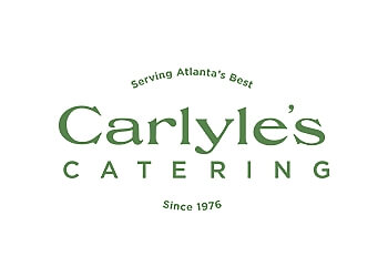 Atlanta caterer Carlyle's Catering