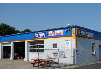 Norfolk car repair shop Carmasters Automotive