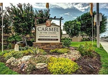 Ontario apartments for rent Carmel At the Colony