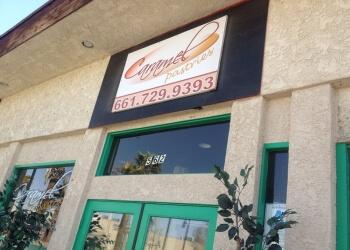 Carmel Pastries