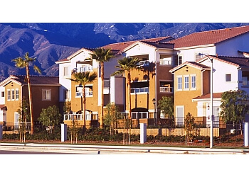 Rancho Cucamonga apartments for rent Carmel at Terra Vista