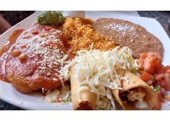 Roseville mexican restaurant Carmelita's Mexican Restaurant