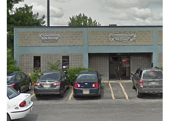 Syracuse tattoo shop Carmelo's Ink City