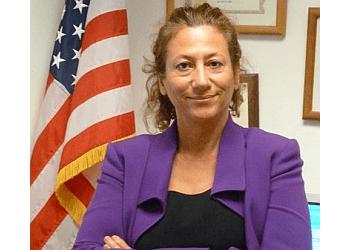 Honolulu immigration lawyer Carmen DiAmore-Siah