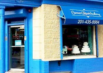 Jersey City cake Carmen Rosa's Bakery
