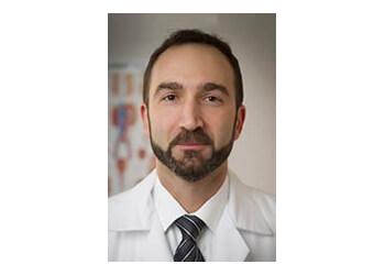 Raleigh urologist Carmin Kalorin, MD - WAKEMED RALEIGH MEDICAL PARK