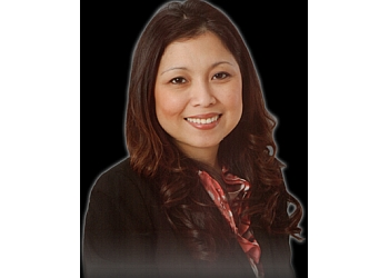 Eugene neurosurgeon Carmina F Angeles, MD, PHD