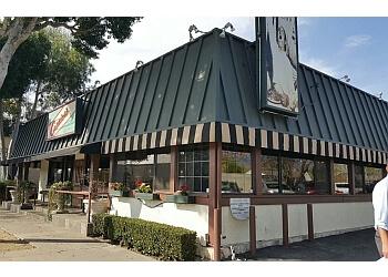 El Monte italian restaurant Carmine's Italian Restaurant