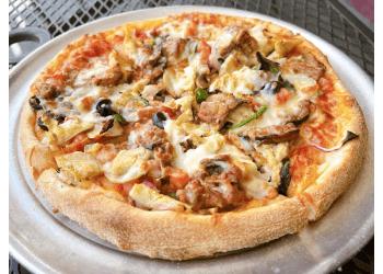 Jacksonville pizza place Carmines Pie House