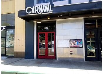 Pomona night club Carnaval Nightclub