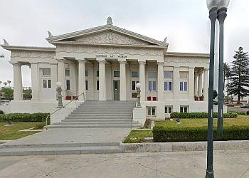 Oxnard landmark Carnegie Art Museum