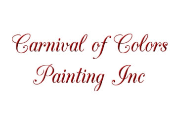 Hialeah painter Carnival of Colors Painiting Inc