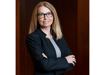 Rockford employment lawyer Carol A. Hartline